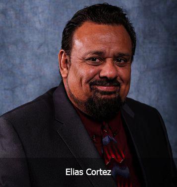Elias Cortez