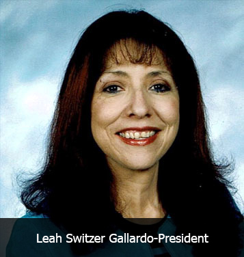 Leah Helen Gallardo Switzer
